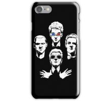 Whovian Rhapsody iPhone Case/Skin
