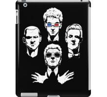 Whovian Rhapsody iPad Case/Skin