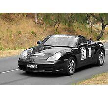 Porsche Boxter - 2003 Photographic Print