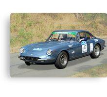 Ferrari 330 GTC - 1966 Canvas Print