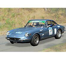 Ferrari 330 GTC - 1966 Photographic Print