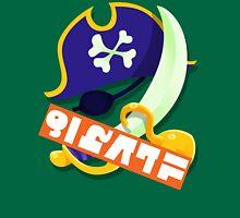 Splatfest Team Pirates v.4 Unisex T-Shirt