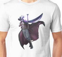 Dracule Mihawk Unisex T-Shirt