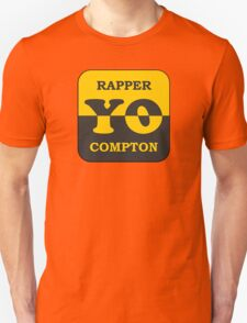 Cool Rapper Compton T-Shirt