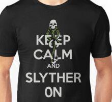 Slyther On Unisex T-Shirt