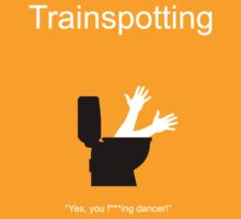 Trainspotting Minima 2 by Stevie B
