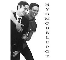 Nygmobblepot Photographic Print