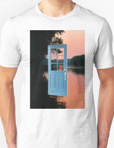 The portal to zen living T-Shirt