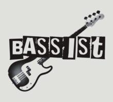 Bass is Best by Matthew Barton