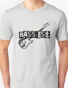 Bass is Best T-Shirt