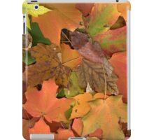 Fall In Love iPad Case/Skin