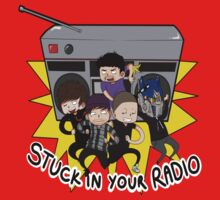 SIYR | Escape From Your Radio
