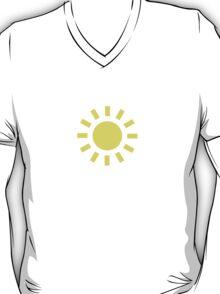 The weather series - Sunshine T-Shirt