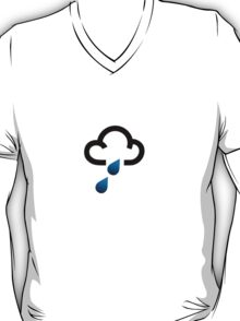The weather series - Heavy Rain T-Shirt