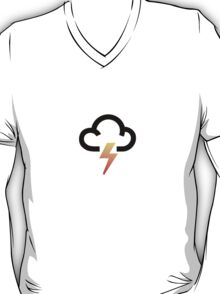 The weather series - Thunderstorms T-Shirt