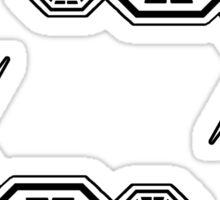 Dharma Initiative Sticker
