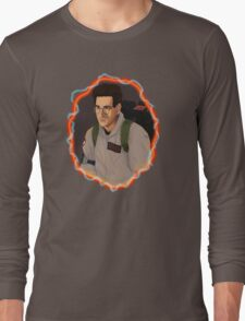 Spengler. Long Sleeve T-Shirt