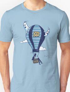 Ride in a Hot Air Balloon T-Shirt