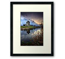 Ross Castle - Killarney Framed Print