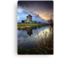 Ross Castle - Killarney Canvas Print