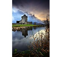 Ross Castle - Killarney Photographic Print