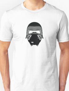 Kylo Ren Silhouette T-Shirt