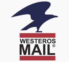 Westeros Mail by SevenHundred