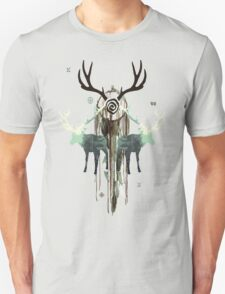 The Forest Spirits #2 T-Shirt
