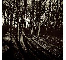 Deep Photographic Print