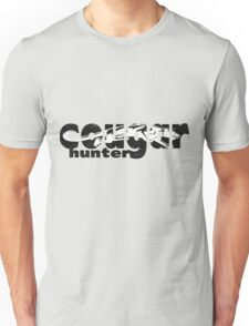 Cougar Hunter Unisex T-Shirt