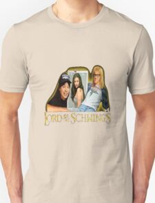 Waynes World cross over  Unisex T-Shirt