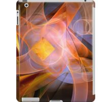 Playful abstract iPad Case/Skin