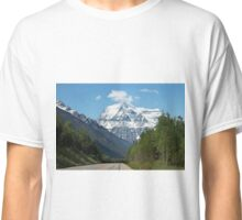 Mount Robson Classic T-Shirt
