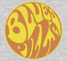 blues pills Kids Clothes