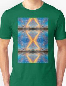 Bolt of Sun Shining T-Shirt