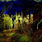 Haunted House by Bill Lighterness