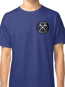 BFFB Logo - Vintage Classic T-Shirt