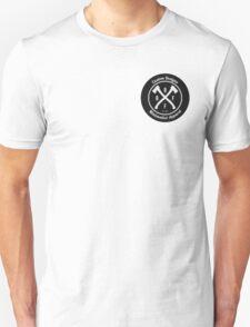 BFFB Logo - Vintage T-Shirt