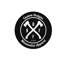 BFFB Logo - Vintage Photographic Print