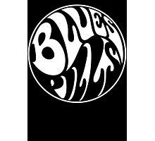 blues pills Photographic Print