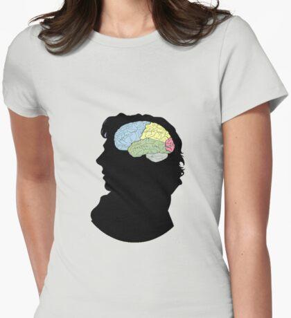 My Brain Is My Hard Drive T-Shirt