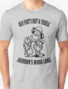 Johnson's Wood Lake Unisex T-Shirt