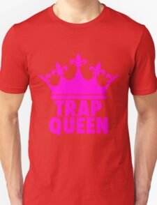 TQ - Pink T-Shirt