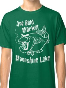 Moonshine Lake Classic T-Shirt