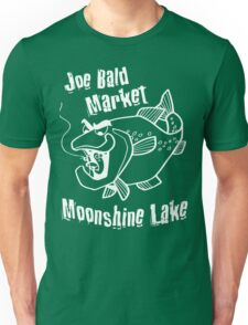 Moonshine Lake Unisex T-Shirt