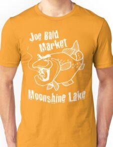 Moonshine Lake Unisex T-Shirt