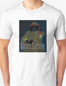 silence earthling Unisex T-Shirt