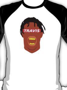 Minimal Travi$ T-Shirt