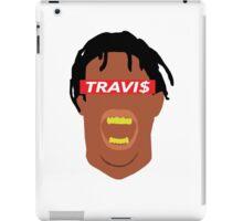 Minimal Travi$ iPad Case/Skin