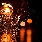 Distant Feeling by Andrew Simoni